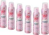 DM Balea Deodorant Pink Blossom | 6-pack (6 x 150 ml)