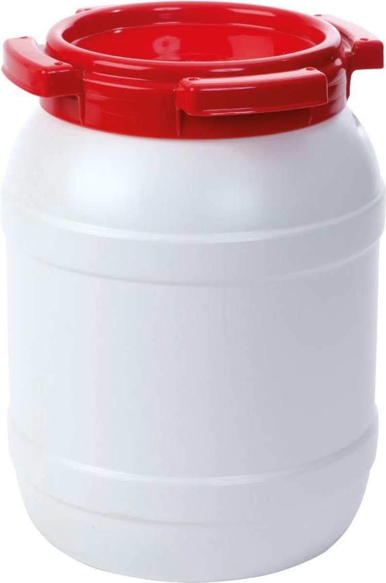 Waterkluis met schroefdeksel - 6,4 Liter
