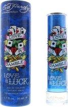 Ed Hardy Love & Luck - 50 ml - Eau de toilette