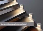 Trapverlichting   Led Bewegingssensor   Nachtlampje Met Bewegingssensor   Sensor Lamp Binnen   Batterij   Led Wandlamp Binnen   Nachtlamp   Nachtlampje   Energiezuinig   Duurzaam