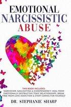Emotional Narcissistic Abuse