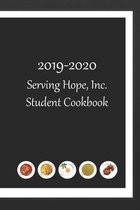 The 2020 Serving Hope Student Cookbook