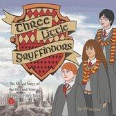 Three Little Gryffindors