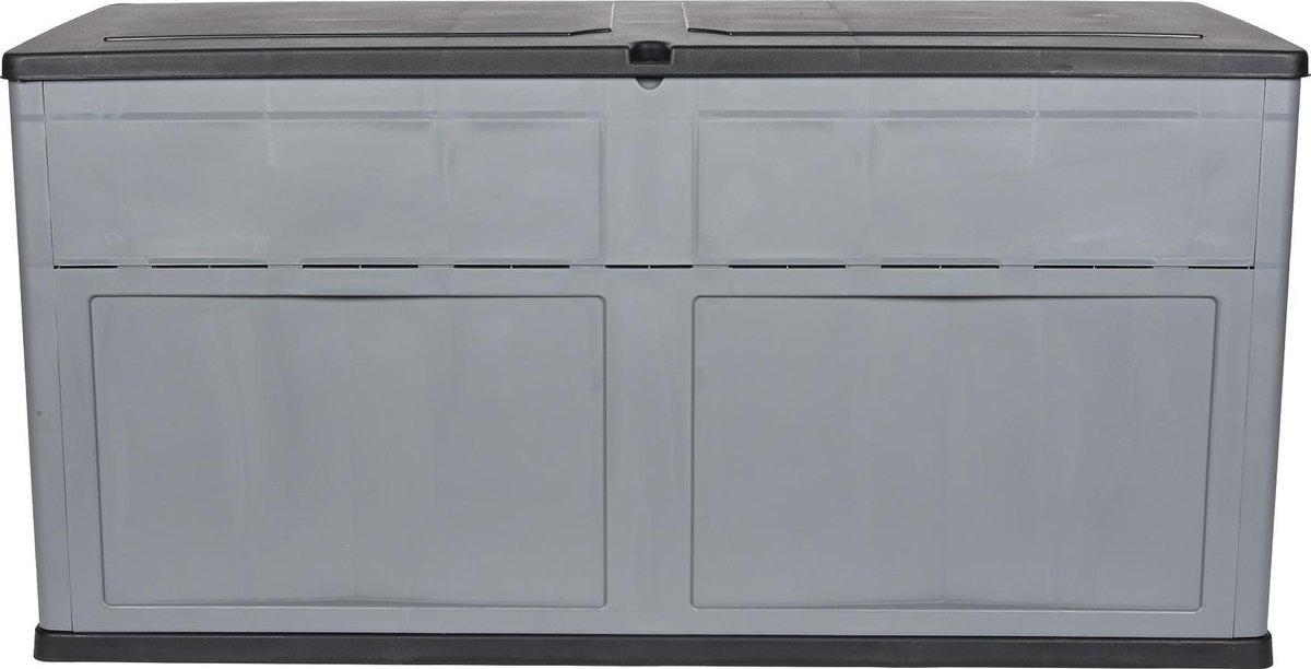 Toomax opbergbox - 320l - kunststof - afsluitbaar - Toomax