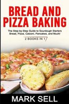 Bread and Pizza Baking