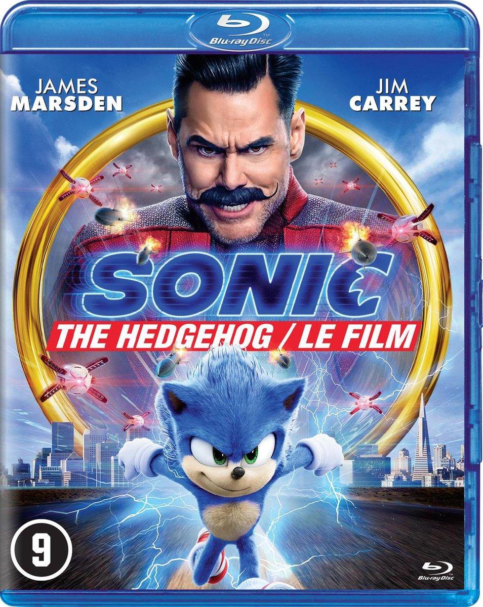 Sonic (Blu-ray)