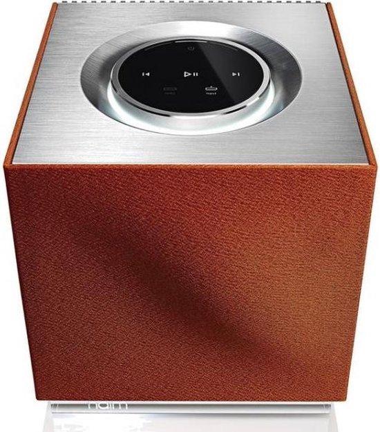 Naim Audio Mu-so QB Front - Grill