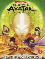 Avatar: De Legende Van Aang - Natie 2: Aarde Box