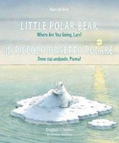 Little Polar Bear - English/Italian