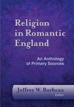 Religion in Romantic England