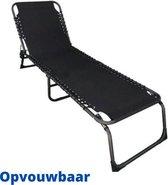 Miljosa uitvouwbare ligstoel   ligstoel   ligbed