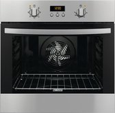 Zanussi ZOB25601XK - Inbouw oven