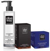 Extra Hydratatie pakket Oliveway - Verjongend en Hydraterend