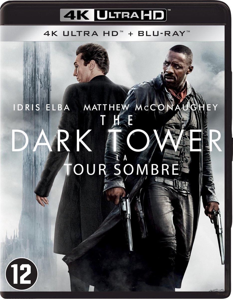 The Dark Tower (4K Ultra HD Blu-ray) -