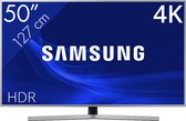 Samsung UE50RU7470 - 4K LED TV (Benelux model)