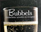 Speciaal voor jou - bubbels