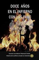 Doce años en el infierno con las Farc