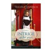 Intrige Op Het Spoor - Regina Jennings