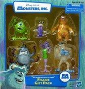 Monster Inc Mike figurenpakket