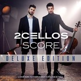 Score (Deluxe Edition) (CD+DVD)