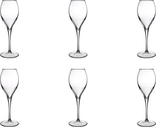 Pasabahce Monte Carlo Wijnglas 32,5 cl - 6 stuks