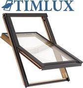 TimLux actie dakraam S6R 114x112 HR++ Inc gootstuk