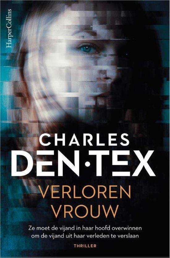Verloren vrouw - Charles den Tex |