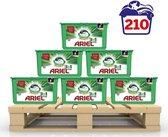 Ariel 3in1 PODS Original - 6 maanden box 210 Wasbeurten - Wasmiddel Capsules