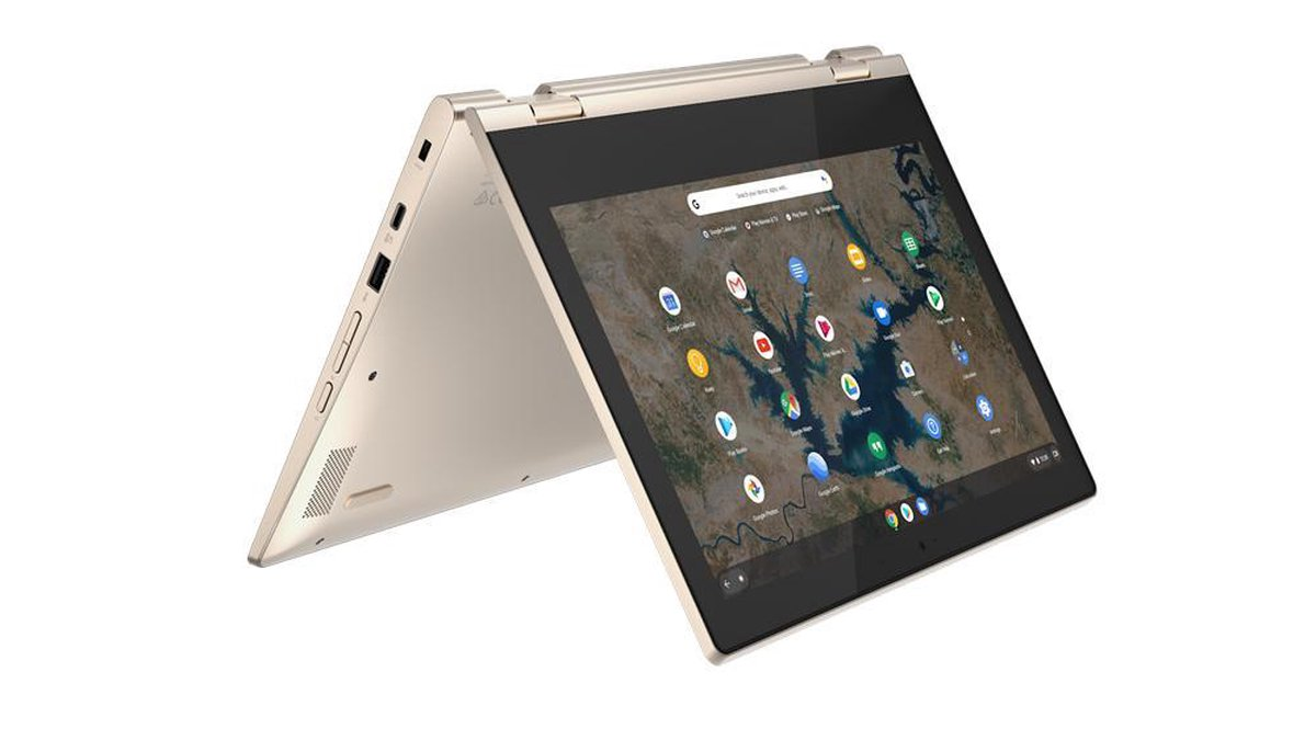 Lenovo Chromebook Flex 3 CB 11IGL05 82BB0015MB – Chromebook – 11.6 Inch – Azerty