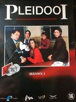 Pleidooi - Seizoen 1