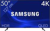 Samsung QE50Q60T - 4K QLED TV