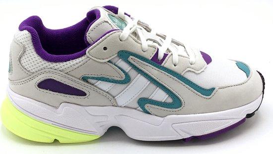 Adidas Yung-96 CHASM- Sneakers Dames- Maat 38