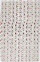 Cottonbaby wieglaken boompjes 75x90 cm