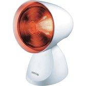 Sanitas SIL06- infrarood lamp, 5 standen, 100 watt