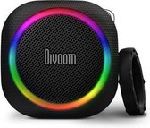 divoom AIRBEAT-30 Bluetooth Speaker - Zwart