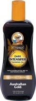 Australian Gold Dark Tanning Oil Intensifier Zonnebrandolie - 237 ml