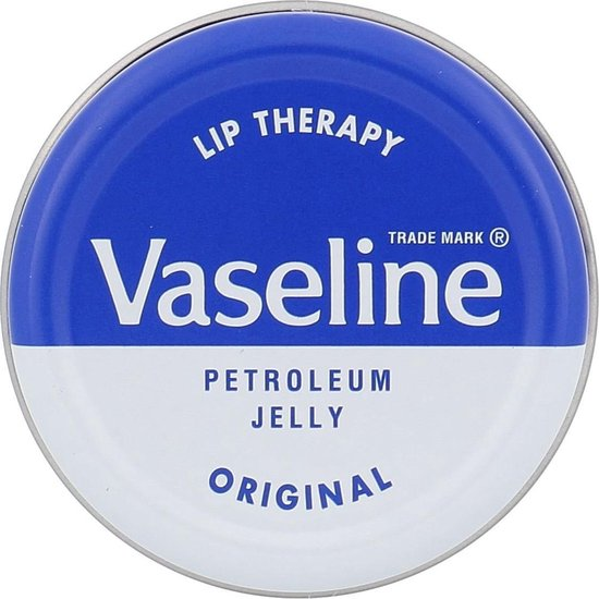 Vaseline original  - 20 gr - lip therapy