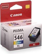 Canon CL-546XL - Inktcartridge / Kleur / Hoge Capaciteit