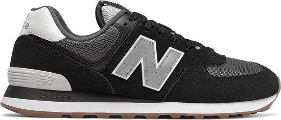 New Balance - Heren Sneakers ML574SPT - Zwart - Maat 41 1/2