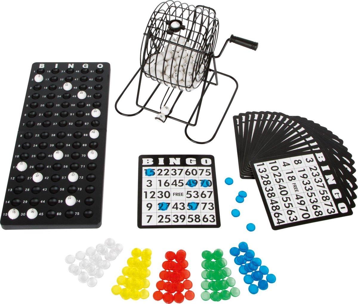 Popzie.NL | Bingo X  | 20 x 19 x 20 cm