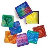 Krachtkaarten Met Caracter | Regenboogkracht - coachkaarten/inzichtkaarten/affirmatiekaarten/orakelkaarten/voor kinderen/voor je eigen innerlijke kind