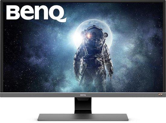 Benq EW3270U - 4K USB-C VA Monitor - 32 Inch