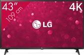 LG 43UM7050PLF - 4K TV