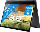 """Acer Spin 5 SP513-54N-70GZ 13,5"""" - Core i7-1065G7 - 16GB DDR4 - 1TB SSD - Iris Plus - Windows 10"""