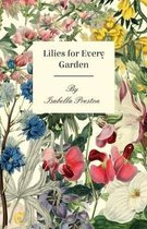 Lilies for Every Garden