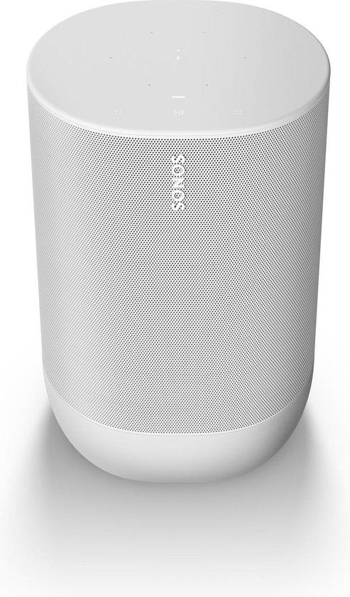 Move - Bluetooth speaker - Wit