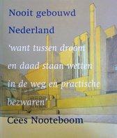 Nooit Gebouwd Nederland