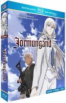 JORMUNGAND - Intégrale Saison 1 - Coffret Blu-Ray + Livret - Ed Saphir