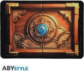 HEARTHSTONE - Gaming Mouse Pad 35x25 - Boardgame
