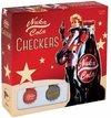 Afbeelding van het spelletje Fallout Nuka-Cola Checkers BORDSPELLEN